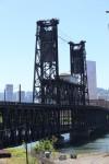 Portland, Iron Bridge